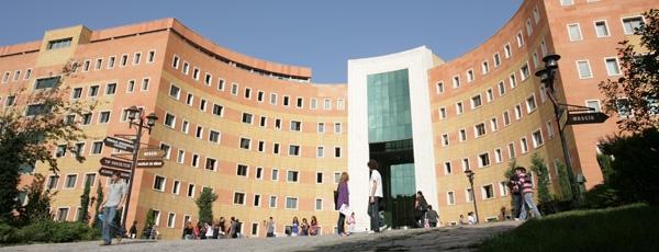 Yeditepe Üniversitesi Istanbul